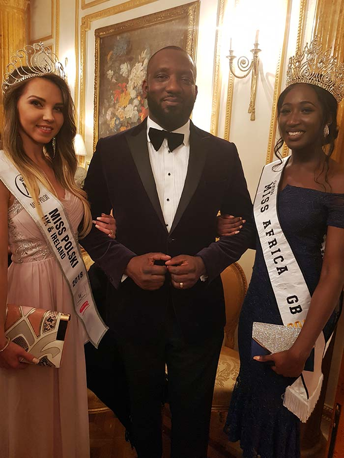 miss africa gb 2018 leila global kidney uk 5