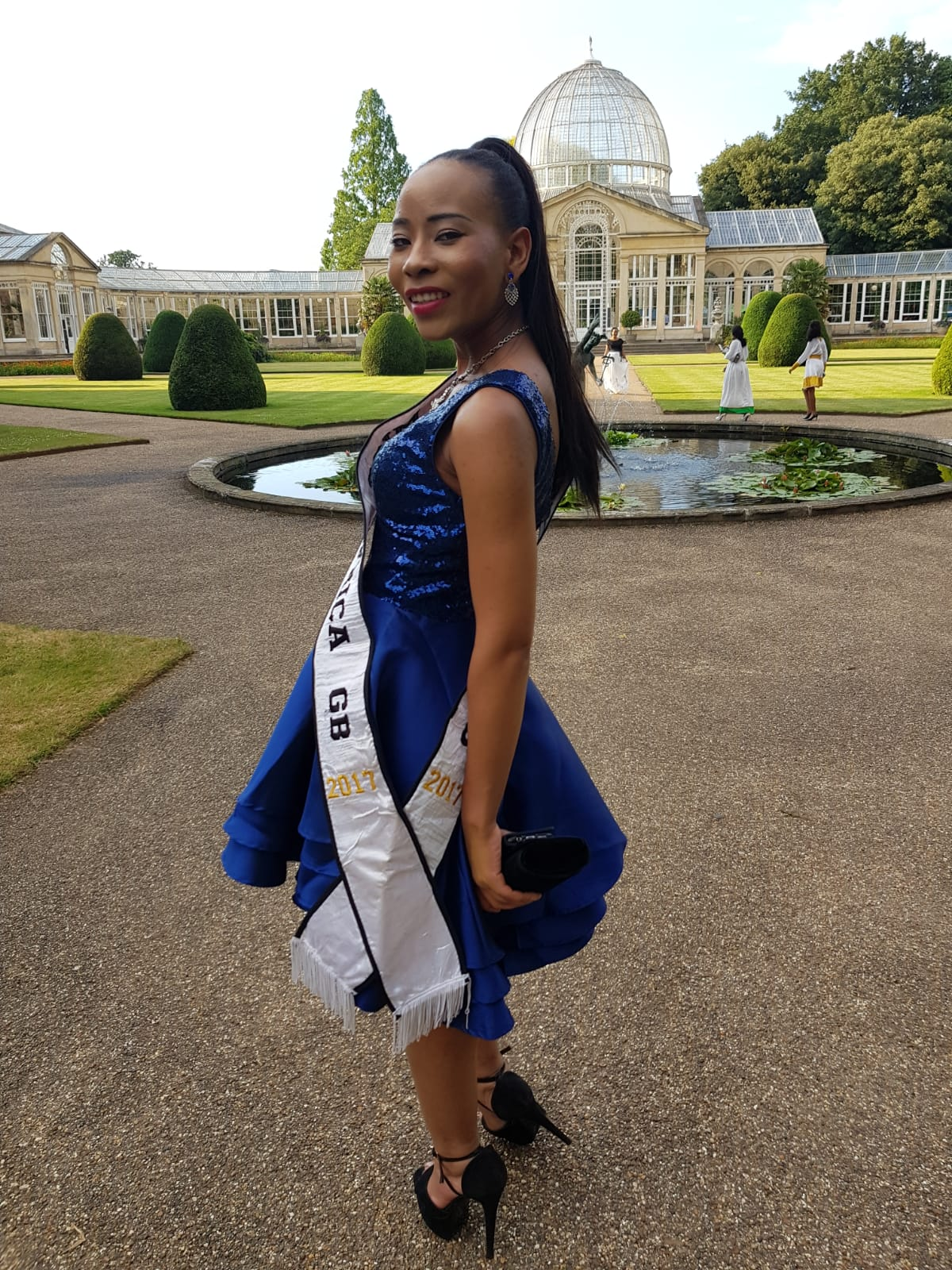 miss africa gb uk 2018 event2